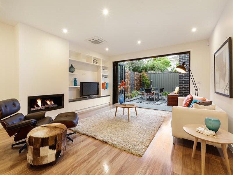 Melbourne Home Details Home styling living outdoor