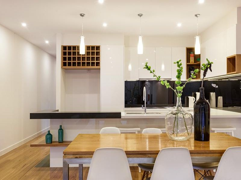 Melbourne Home Details Home styling meals kitchen salisbury