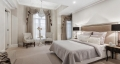 Bedroom large period classic