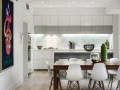 Melbourne Home Details home styling meals penthouse modern