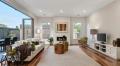 living room modern 1