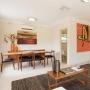 Melbourne Home Details Home styling mooroolbark vintage lounge insta